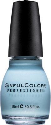 Sinful Colors Nail Polish - B Cinderella (Pack of 3) (Cinderella Nail Polish compare prices)