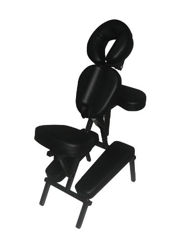 Medi-Pro Lite® Portable Massage Chair with Trolley Case