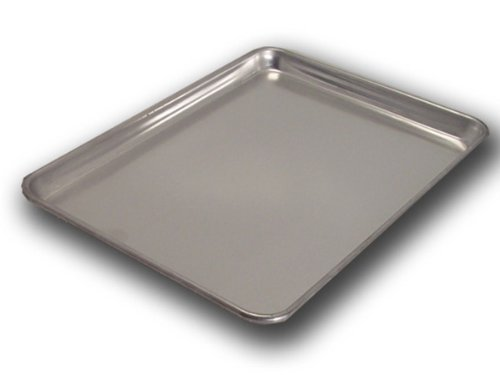Artisan Half Size Aluminum Baking Sheet, 13 inch x 18 inch (13 Gauge Baking Sheet compare prices)