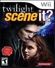 Scene It? Twilight (Nintendo Wii)