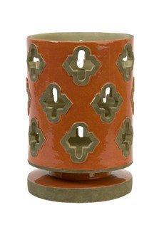 IMAX 18165 Chapala Cutwork Lantern, Large