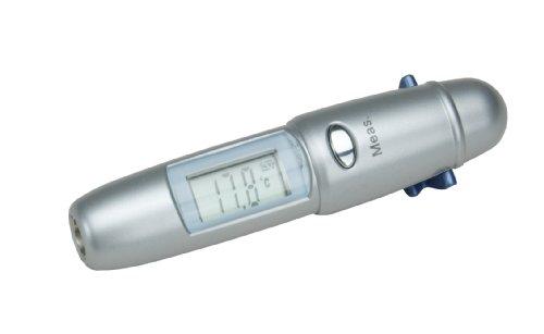Graupner-1964-Micro-Infrarot-Thermometer-im-Kugelschreiberformat