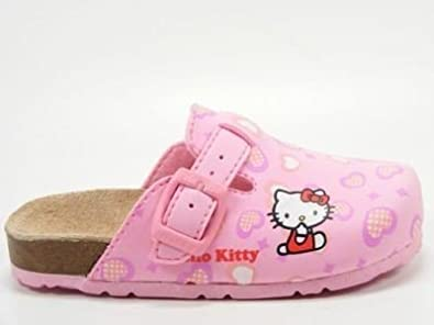 top preis hello kitty schuhe sandalen pantoletten clogs. Black Bedroom Furniture Sets. Home Design Ideas