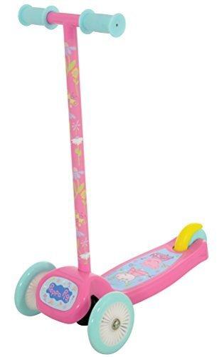 peppa-pig-m14320-tilt-n-turn-scooter-toy