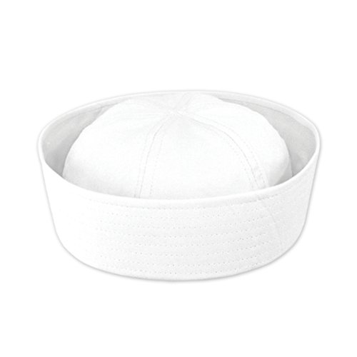 Beistle Mens Sailor Hat - One Size - 1/pkg.
