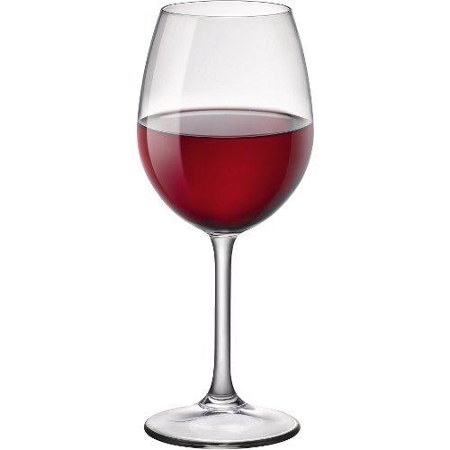 Bormioli Rocco Riserva Cabernet Wine Glasses, Set of 6 (Cabernet Wine Glasses Bormioli compare prices)