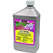 VPG Fertilome104782-N-1 Systemic Liquid Fungicide-32OZ 2N1 SYST DRENCH