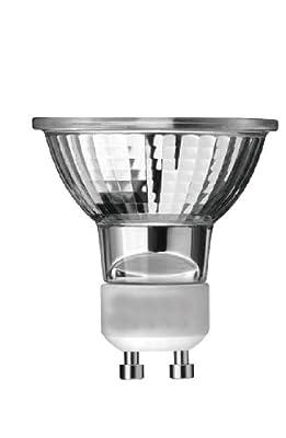 Starlight GU10 Halogen Dimmable Reflector Spot Light Bulbs 220-240v Pack of 10