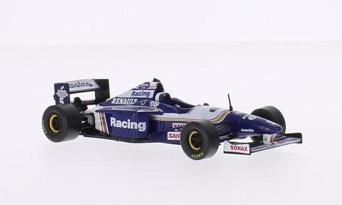 Williams FW18, No.5, formula 1, 1996, modello di automobile, modello prefabbricato, SpecialC.-79 1:43 Modello esclusivamente Da Collezione