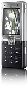 Sony Ericsson T650i schwarz UMTS Handy