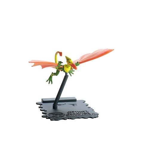Buy Low Price Mattel The Secret Saturdays Cryptid Mini Figure Duah (B002L51JIO)