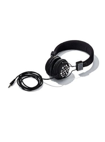 Victoria'S Secret Dj Headphones Black With Studs