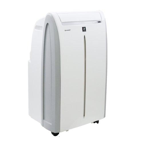 Sharp CV2-P10SX 10500 Btu Portable Air Conditioner
