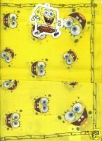 Buy Spongebob Squarepants Bandana