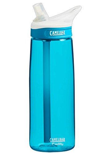 Camelbak Eddy Bottle .75L Rain Colors Camelbak Eddy Water Bottle BPA-FREE (Camelbak Replacement Parts Lid compare prices)
