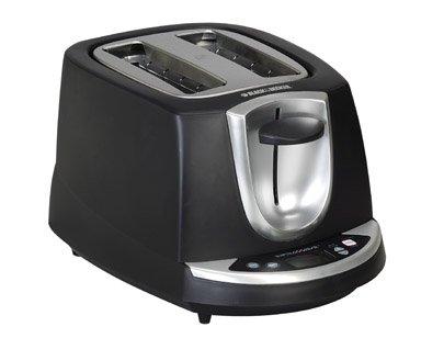 Black & Decker ST2000 Infrawave Speed Toaster