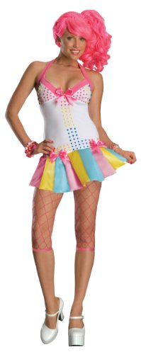 Secret Wishes Sexy Candy Girl Costume