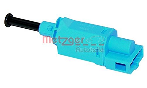 Metzger 0911014 Interruptor luces freno