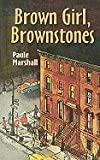 Brown Girl, Brownstones (09) by Marshall, Paule [Paperback (2009)]