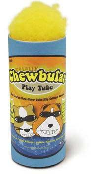 (Price/2)Chewbular Play Tube Small