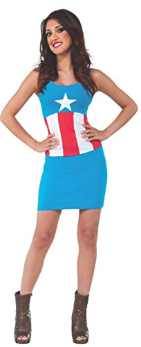 Rubie's Costume Women's Marvel Universe Adult