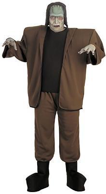 Frankenstein Men's Costume Adult Halloween Outfit