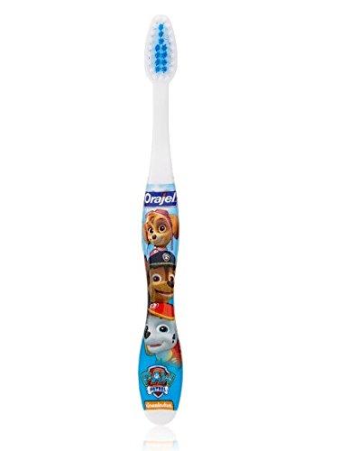 Orajel-PAW-Patrol-Toddler-Toothbrush
