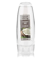 Essential Extracts Coconut Milk Shower Gel 250ml