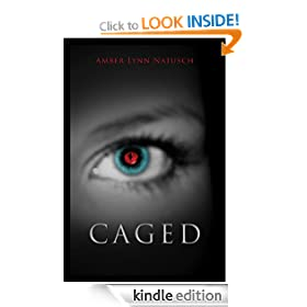 CAGED (Book 1, The Caged Series)