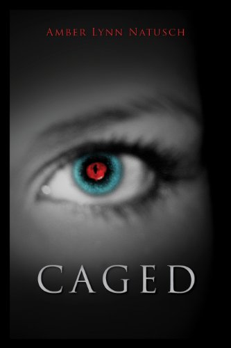 Amber Lynn Natusch's CAGED (The Caged Series) is our new Thriller of the Week!