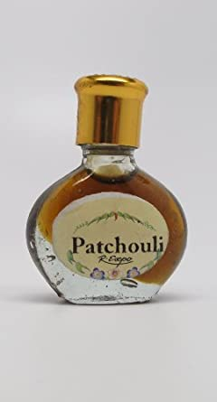 Patchouli - Song of India Perfume Oil