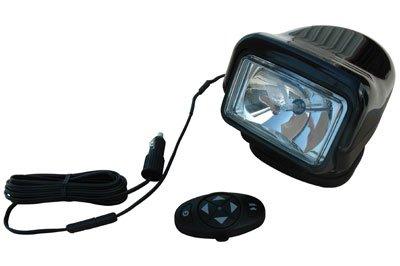 HID-Golight-Stryker-w-200lb-Magnet-Base-35-Watts-3000-Lumen-Wireless-Dash-Remote-Black