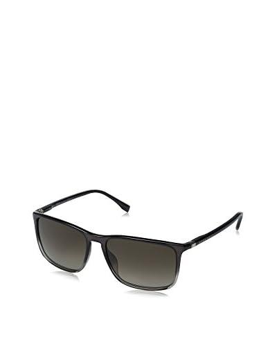 Boss Sonnenbrille 0665/S HA_TV7 (57 mm) schwarz