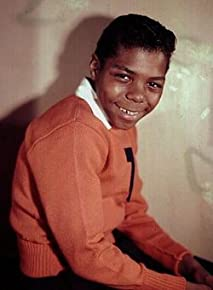 Image of Frankie Lymon