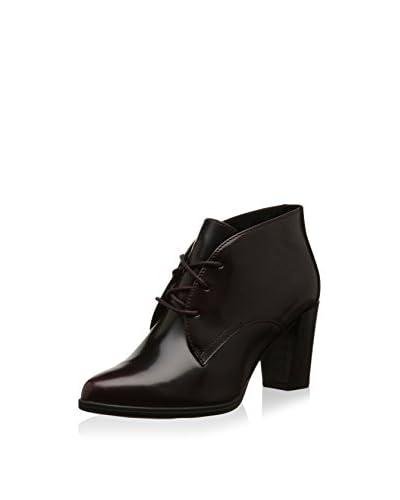 Clarks Zapatos abotinados  Negro EU 37
