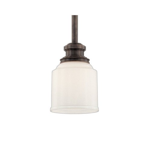 Hudson Valley Lighting Windham 1 Light Mini Pendant