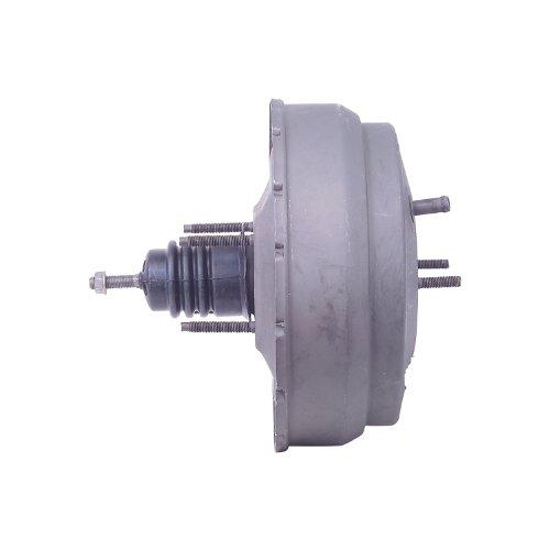 Brake Booster Vacuum Hose Replacement