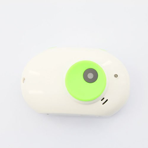 1.44'' Tiny Dv Mini Digital Camera With Built-In Microphone Green