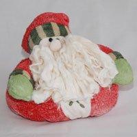 Santa Blow Up front-1039577