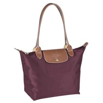 Longchamp discount duty free Longchamp - Le Pliage Medium Folding Tote, Fig