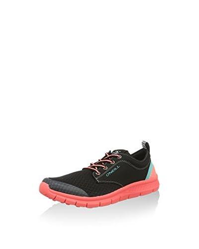 O'Neill Sneaker Fakey Women schwarz