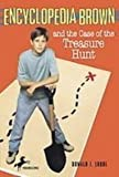 img - for Encyclopedia Brown and the Case of the Treasure Hunt book / textbook / text book