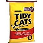Tidy Cats 7023010720 Cat Litter, 20 Lbs by Nestle Purina Pet Care Co