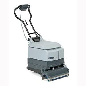 Advance Micromatic 14e Commercial Walk Behind Automatic