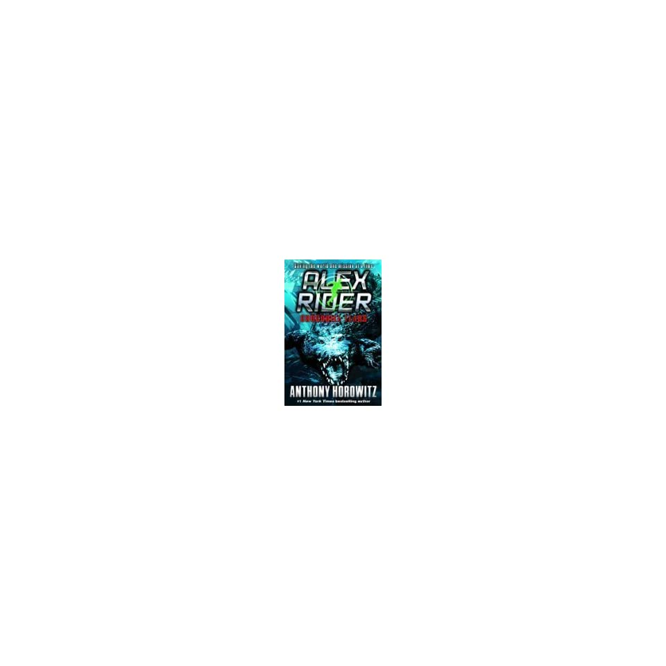 Alex Rider Crocodile Tears Ebook