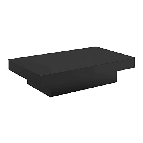 Glossy coffee table - Target Point Tom TL500