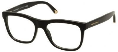 Eyeglasses Dolce & Gabbana DG3108 501 BLACK DEMO