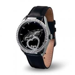 Philadelphia Eagles NFL Beat Series Ladies Watch Sports Fashion Jewelry by NFL