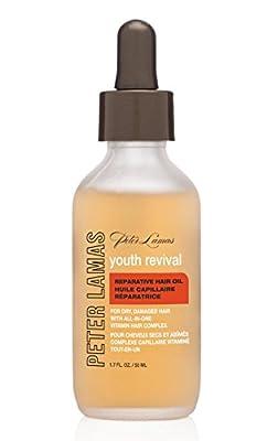 Peter Lamas Youth Revival Reparative Hair Oil