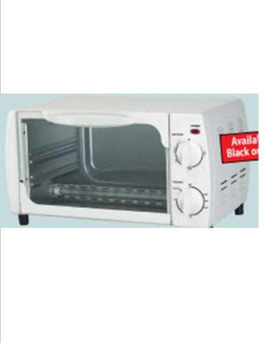 Chefaid CA09WH TOASTER OVEN WHITE Cheap Price